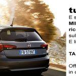 Fiat TIPO 5 porte