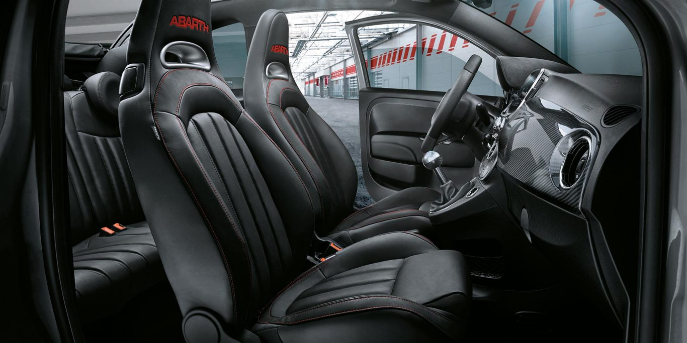 abarth 695 xsr yamaha lunatici. Black Bedroom Furniture Sets. Home Design Ideas