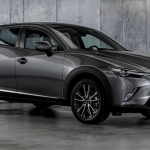 Mazda CX-3 a 18.900€