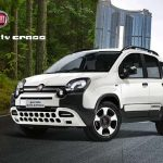 Nuova PANDA CITY CROSS a 12.000€