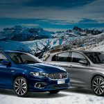 TIPO 5PORTE e STATION WAGON WINTER EDITION  da 17.000€