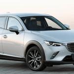 Mazda CX-3 2.0 benzina 120 CV Evolve + Evolve Pack a 18.900€oppure da 199€ al mese(TAN 3.99% TAEG 5,70%)