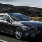 Mazda6 2.2 TD 150CV Evolve a 29.950€