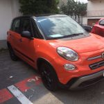 FIAT 500L CROSS (STOCK) CITY CROSS 1.3 multijet 95cv a 16.900 €