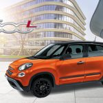 Con Be-Smart, IL DIESEL LO PAGHI MENO DEL BENZINA! 500L CITY CROSS diesel da 16.450€