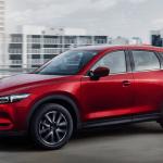 Mazda CX-5 2.2 Diesel 150CV Evolve da 250€ al mese con Mazda Advantage (TAN 3,99% – TAEG 5,14%)
