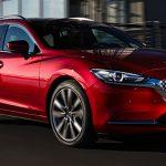 Nuova Mazda6 Wagon 2,2L Skyactiv-D 6MT 150CV diesel – Allestimento Exceed