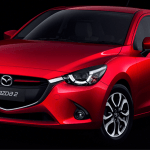 Mazda2 1,5L benzina75CV 5MT Evolve + Comfort Pack