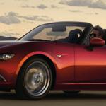 ConMazda Get&DriveOGGI paghi la tua MX-513.925€, guidi per due anni senza pagare rate e poi decidi se tenerla, sostituirla o restituirla*