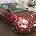 Fiat 500 1.2 69 cv Pop tua da 9.950 €