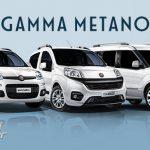 Gamma METANO fino a 4.700€ di vantaggi