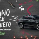 Con la SUPERROTTAMAZIONE FIAT: TIPO 4 PORTE da 10.900€